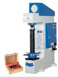 Rockwell Hardness Tester : MRS-150