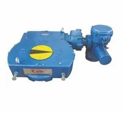 High Torque Electrical Actuator