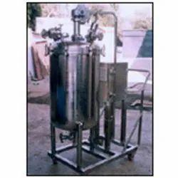 Chemical Dosing Unit