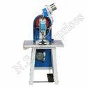 Automatic Electric Ribit Punching Machine, Power Consumption: 0.37 Kw