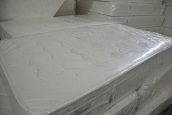 PVC Mattress Packaging Film
