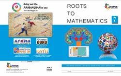 Root To Mathematics - 7 Grade Book