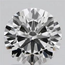 1.00ct Lab Grown Diamond CVD G VS1 Round Brilliant Cut IGI Crtified Type2A