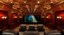 Home Theater And  Multi Room Audio