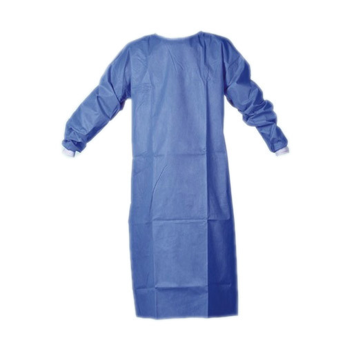SMS Surgical Gown, Size: Large And Extra-Large