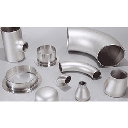 SMO 254 / UNS S31254 Grade Stainless Steel Buttweld Fittings