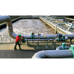 Water Treatment Plant EPC Service