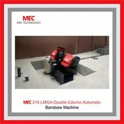 Band Saw Machine - Automatic