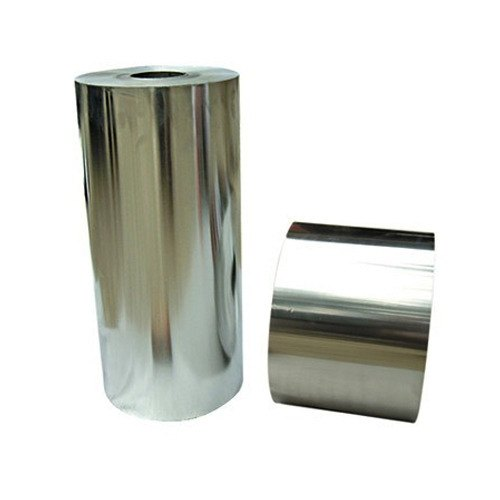 Poly Coated Aluminium Foils