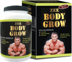 Zee Body Grow Powder