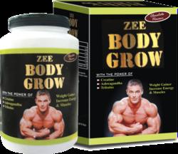 Zee Body Grow Powder