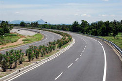 expressways and highways project