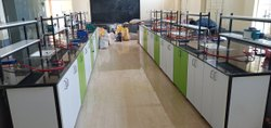 Laboratory Table 01