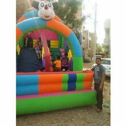 Kids Bounce