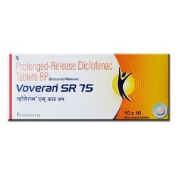 Voveran SR