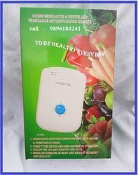 Fruits and Vegetable Purifier