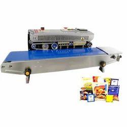 Band Sealer - Pouch Sealing Machine