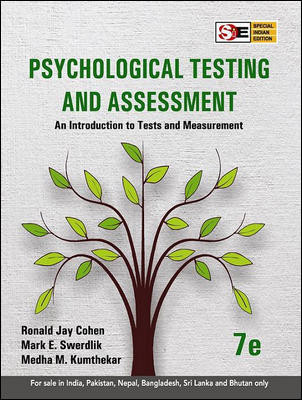 Psychological Testing Books