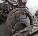 Brown Round Copper Router Rings For Recycle, Grade: Aa