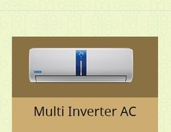 Multi Inverter AC