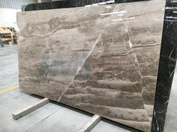 Angora Brown Marble, Thickness: 15-20 Mm
