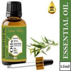 Indus Valley 100% Pure Eucalyptus Essential Oil