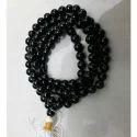 Black Crystal Onyx Mala