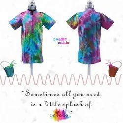 Kids Pop Of Colors Shirt