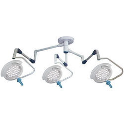 Three Dome Operation Theater Light