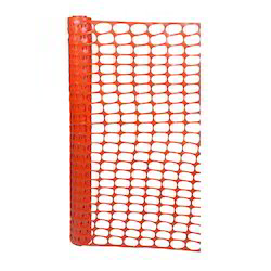 Barricade Safety Net
