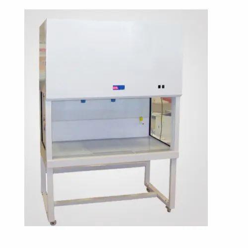 Laboratory Exhaust Fume Hoods