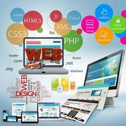 5.3 To 5.7 Mobile Website Portal Website Development