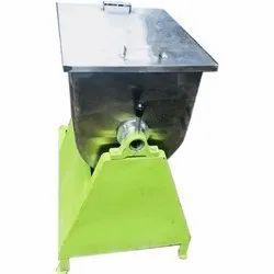 Automatic Dough Mixer Machine