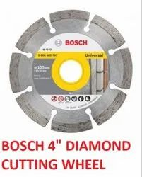 Bosch Diamond Cutting Disc