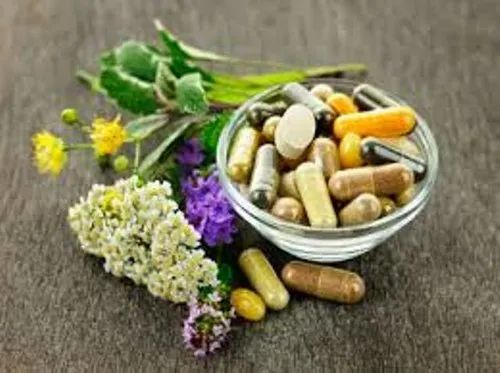 Natural Tablet Herbs And Flowers Herbal Medicines, Grade Standard: Medicine  Grade, Rs 3700 /piece | ID: 22480994573