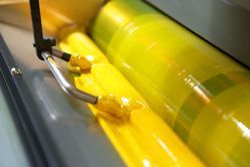 PPI Heat Resistant Inks