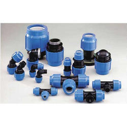 MDPE Pipe Fittings
