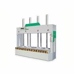 Cold Press CP43/25/4 Machine