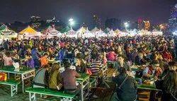 Food Festivals Service