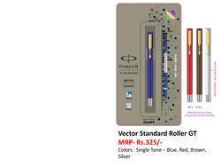 Parker Vector Standard CT Roller Ball Pen (Blue)