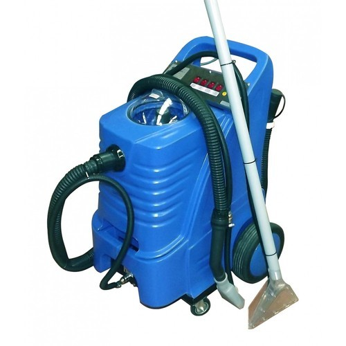 Steam Carpet & Upholstery Cleaning Machine
