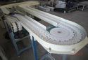 Plastic Tab Multiflex Conveyor Chain