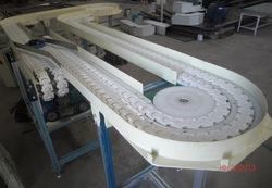 Multiflex Conveyor Chain
