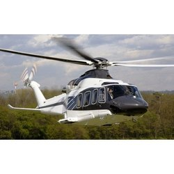 Helicopter Photoshoot Service