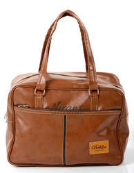 Brown Handle Bag