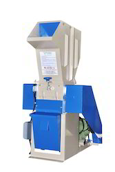 Plastic Waste Shredder Machine