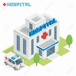 Hospital Building Construction Services