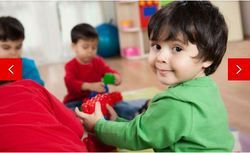 Playgroup Classes Services