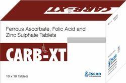 Carb-Xt Medicine