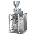 Electric Pouch Packing Machines